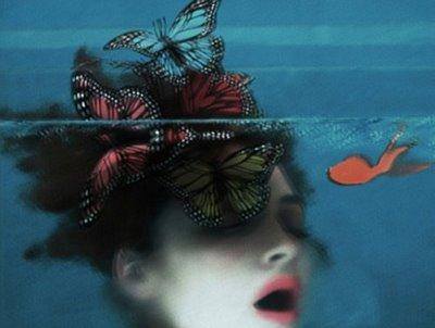 sarah-moon-sara-moon-butterflies-water-drowning